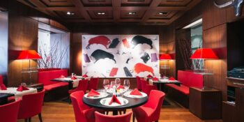 Barbizon Steak House