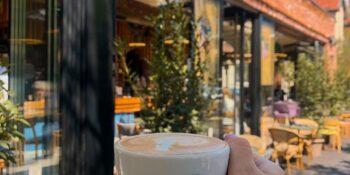 Nuba Cafe